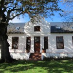 Vrenedburgh Manor